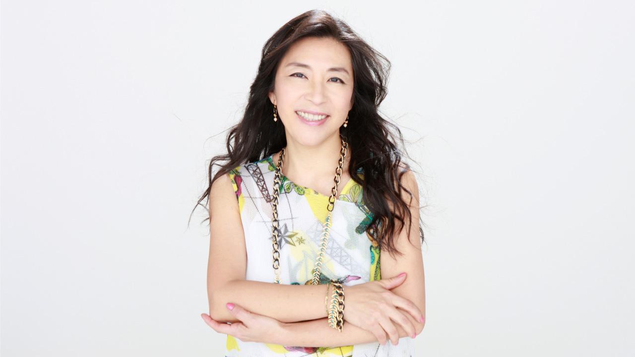 小野リサ オフィシャルサイト